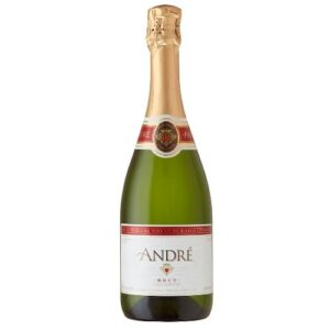 Andre Brut 75cl (6 Bottles)