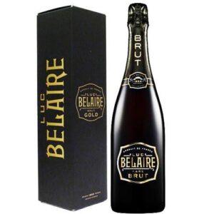 Belaire Brut champagne – 75CL (1 Bottle)
