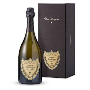 Dom Perignon Brut - 75cl (1Bottle)