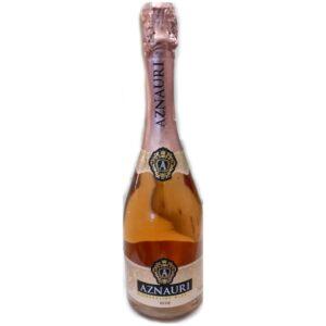 Aznauri Rose (6 Bottles)
