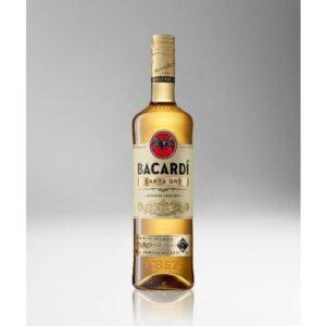 Bacardi Gold 70cl (1Bottle]