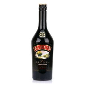 Bailey's Irish Cream 70cl (1Bottle)