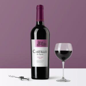 Castillo de Espana Red 75cl (12 Bottles)