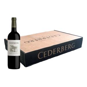 Cederberg Shiraz/Merlot (6 Bottles)