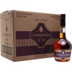Courvoisier V.S 70cl (1 Bottle)