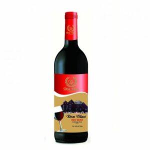 Dan Vino (12 Bottles)