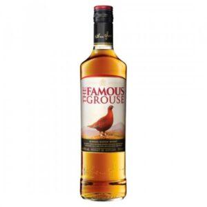 Famous Grouse Whisky (1 Bottle