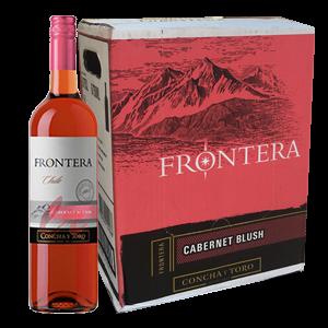 Fontera Rose (12 Bottles)