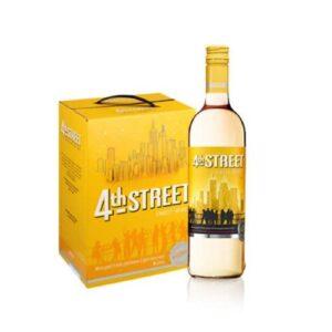 Fourth Street Sweet White 75cl (6 Bottles)
