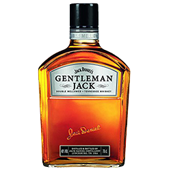 Gentleman Jack (A Bottle)