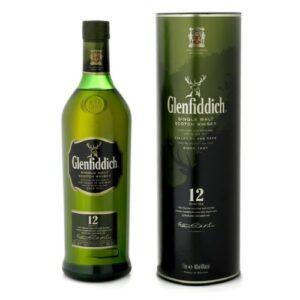 Glenfidicch 12yrs 70cl (1 Bottle)