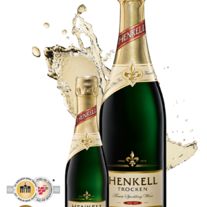 Henkel Sparkling Brut 75cl (6 Bottles)