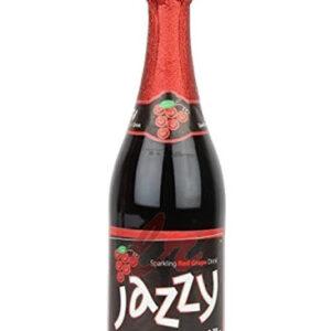 Jazzy wine (12 Bottles)