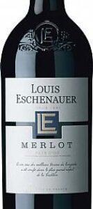 Louis Escheneur merlot (6 Bottles)