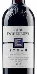 Louis Escheneur Syrah (1 Bottle)
