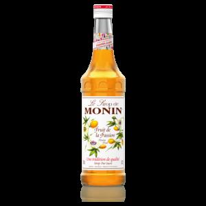 Monin Passion Fruit Syrup 70cl (6 Bottles)