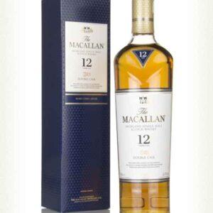 Macalan 12yrs (A Bottle)