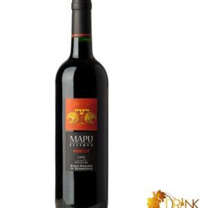 Mapu Red (12 Bottles)