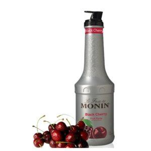 Monin Cherry Puree 70cl ( Bottle)