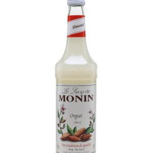 Monin Coconut Syrup 70cl (1 Bottle)