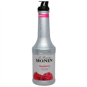 Monin Raspberry Puree 70cl ( Bottle)