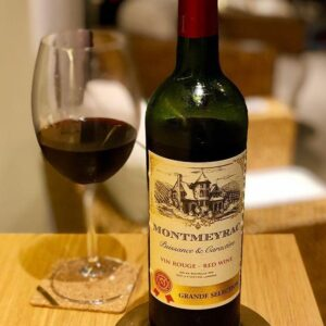 Montmeyrac Red 75cl ( 6 Bottles)