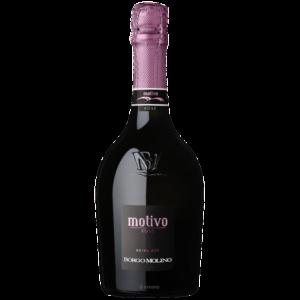 Motivo Rose (12 Bottles)