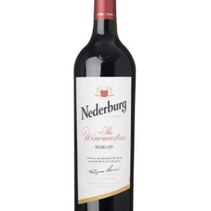 Nederburg Merlot (6Bottles)