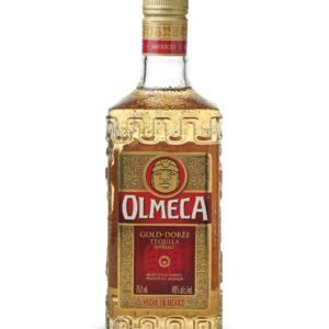 Olmeca Tequila Gold 70cl ( 1Bottle)