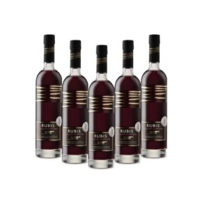 Rubis Chocolate 75cl (6 Bottles)