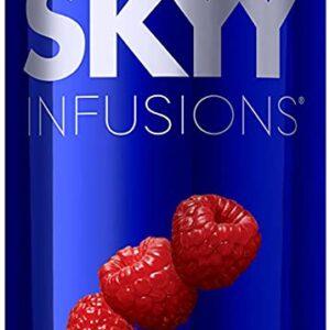 Sky Vodka Rasberry 1Litre (6 Bottles)