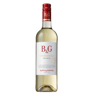 Thomas Barton Chardonnay 75cl (6 Bottles)