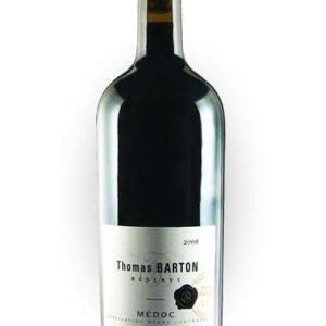 Thomas Barton Medoc (6 Bottles)
