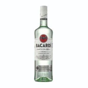 Bacardi Superior 70cl (1Bottle)