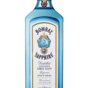 Bombay Sapphire 70cl (1 Bottle