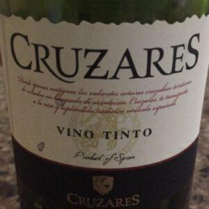 Cruzare Wine (12 Bottles)