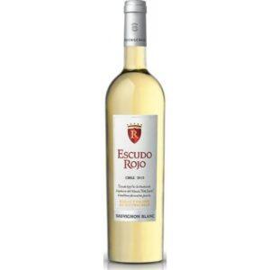 Escudoro Rojo white 75cl (1Bottle)
