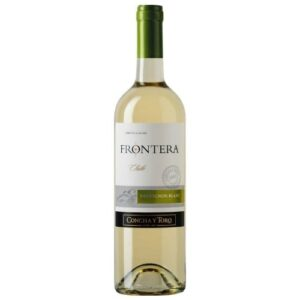 Fontera Saugvnon Blanc 75cl (6 Bottles)