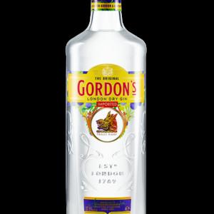 Gordon Gin 70cl (12 Bottles)