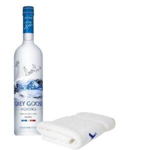 Grey Goose Vodka 1litre (6Bottle)