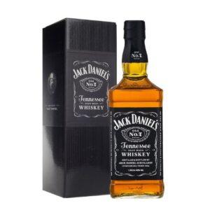 Jack Daniels Old No 7 70cl (12Bottles)