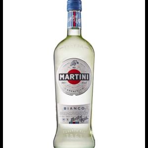 Martini Blano 1litre (6 Bottles)